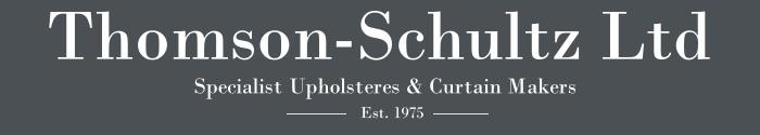 Thomson Schultz Logo